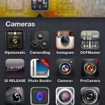 What's on your iPhone?